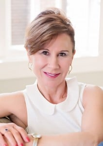 Suzanne Ramsey - aesthetic medicine training
